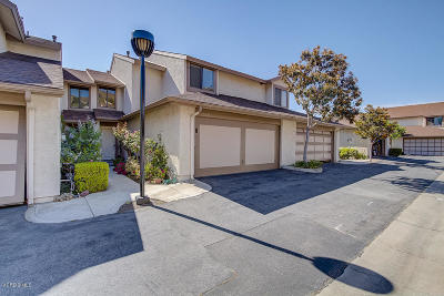 Ventura Single Family Home Active Under Contract: 2329 Eskimo Lane