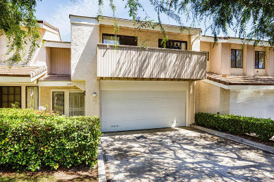 Newbury Park Single Family Home Active Under Contract: 1995 Woodcutter Lane
