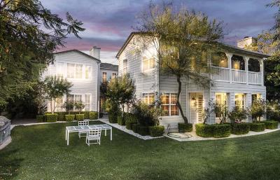 Thousand Oaks Single Family Home For Sale: 2342 Sunny Point Street