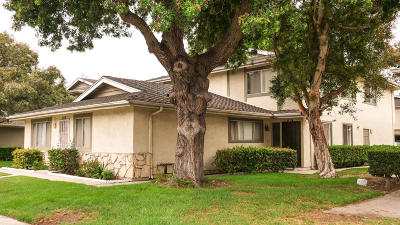 Port Hueneme Single Family Home Active Under Contract: 2610 Anchor Avenue
