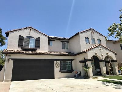 Single Family Home For Sale: 926 Paseo Ortega
