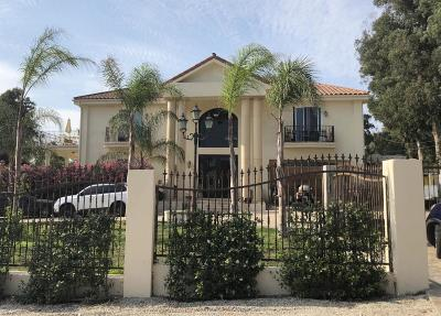 Camarillo Single Family Home For Sale: 489 Avocado Place
