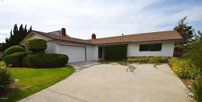 Oxnard Rental For Rent: 641 Ivywood Drive