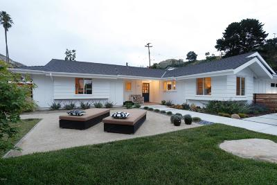 Ventura Single Family Home For Sale: 211 Longridge Court