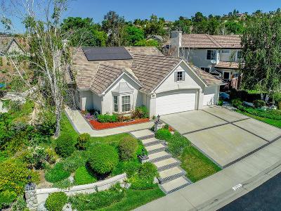 Thousand Oaks Single Family Home For Sale: 2905 Evesham Avenue