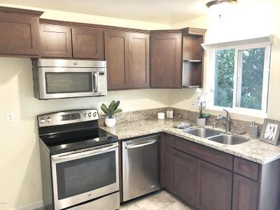 Port Hueneme Single Family Home For Sale: 225 S Ventura Road #92