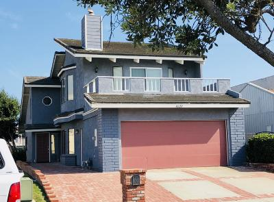 Oxnard Single Family Home For Sale: 4620 Eastbourne Bay