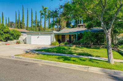 Single Family Home For Sale: 65 W Catalina Drive