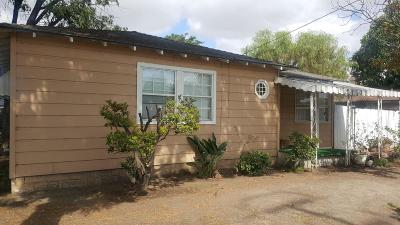 Simi Valley Single Family Home For Sale: 1841 Duncan Street