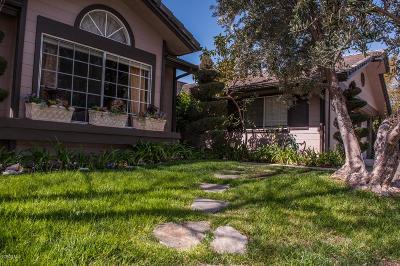 Oak Park Single Family Home For Sale: 794 Sassafrass Way