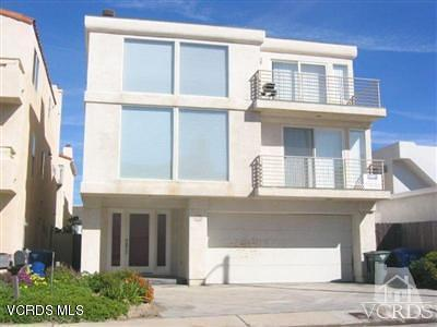 Oxnard Rental For Rent: 3636 Ocean Drive
