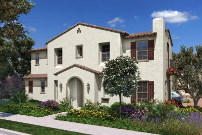 Camarillo Single Family Home For Sale: 161 Stonegate Road