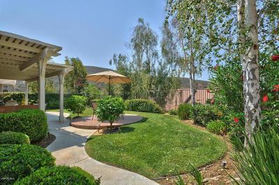 Thousand Oaks Single Family Home For Sale: 2593 Autumn Ridge Drive
