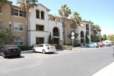 Camarillo Single Family Home Active Under Contract: 259 Riverdale Court #237