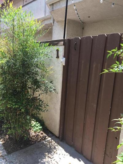 Thousand Oaks Single Family Home For Sale: 110 Maegan Place #1