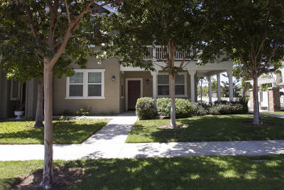 Riverpark - 535201 Single Family Home Active Under Contract: 3053 Shenandoah Drive