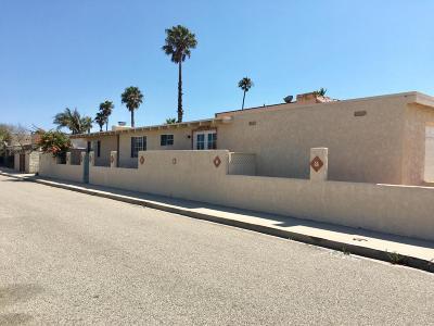 Oxnard Single Family Home For Sale: 5100 Seabreeze Way