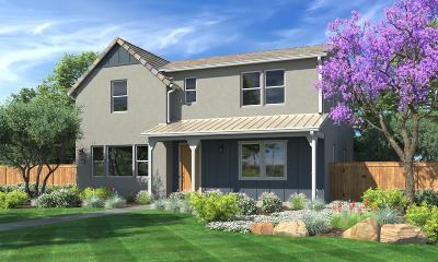 Ventura Single Family Home For Sale: 38 S Saticoy Avenue
