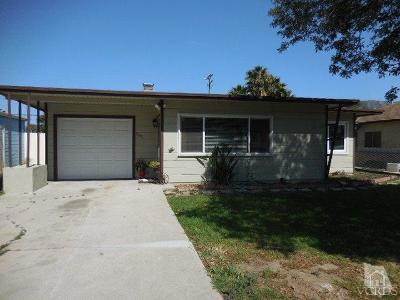 Santa Paula Rental For Rent: 239 Craig Drive