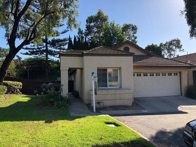 Camarillo Single Family Home For Sale: 309 Estancia Place