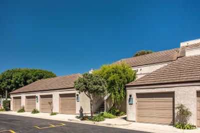 Port Hueneme Single Family Home Active Under Contract: 790 Island View Circle