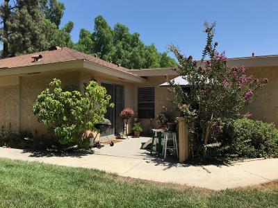 Camarillo Single Family Home For Sale: 15415 Village 15