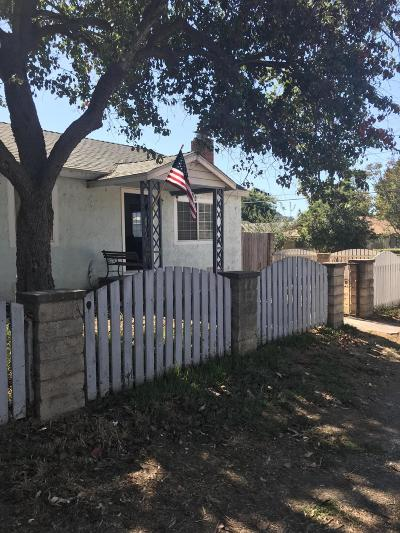 Single Family Home For Sale: 196 Mahoney Avenue