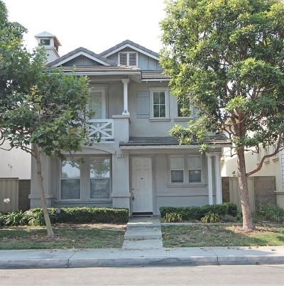 Port Hueneme Rental For Rent: 204 E Port Hueneme Road