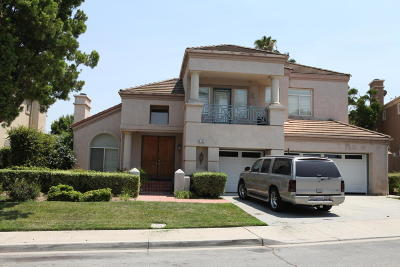 Moorpark Rental For Rent: 4162 Sterlingview Drive