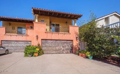 Oxnard Single Family Home For Sale: 1042 Canal Street