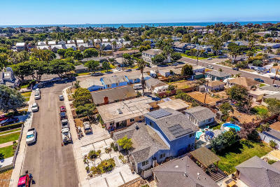 Port Hueneme Single Family Home Active Under Contract: 231 Willowbrook Street