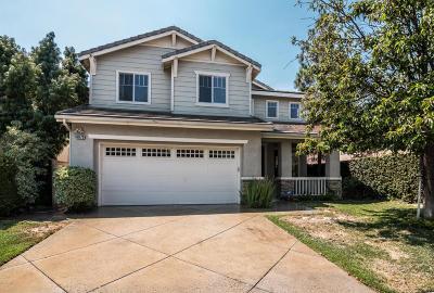 Simi Valley Single Family Home For Sale: 4876 Promenade Street