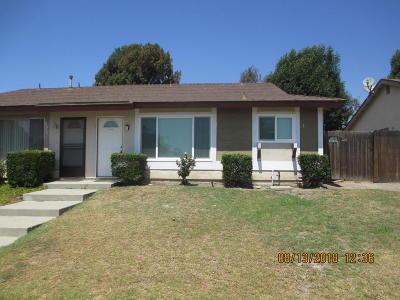 Ventura Rental For Rent: 8837 Tiber Street