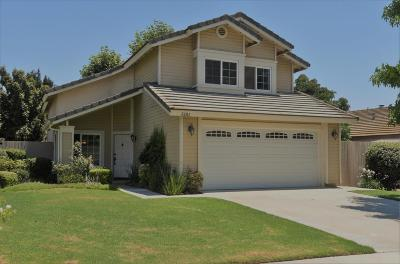 Camarillo Single Family Home For Sale: 5181 Via Calderon