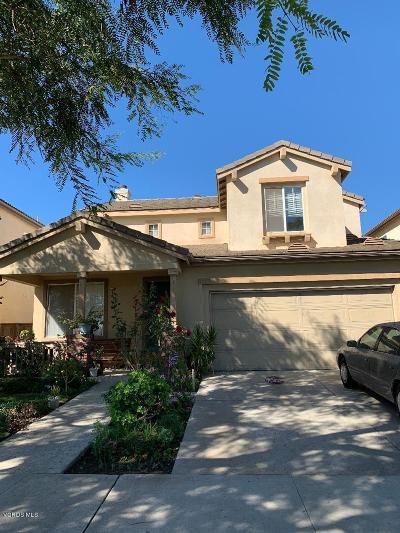 Single Family Home For Sale: 1883 Cesar Chavez Drive
