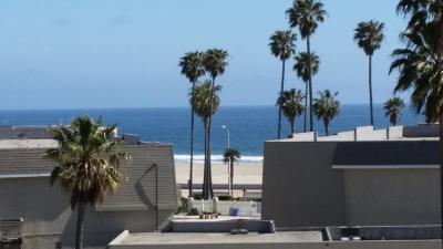 Port Hueneme Single Family Home For Sale: 255 S Ventura Road #239