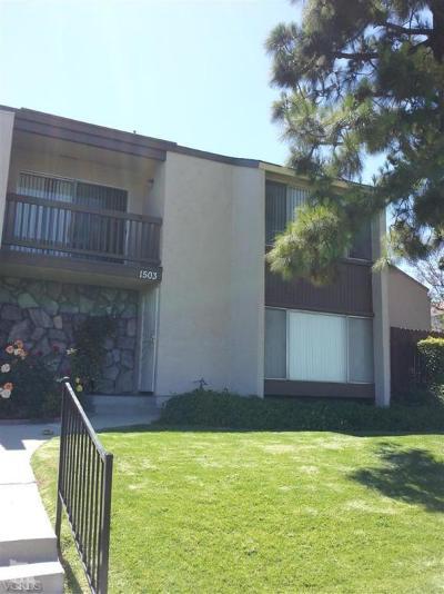 Ventura Rental For Rent: 1503 Raccoon Court