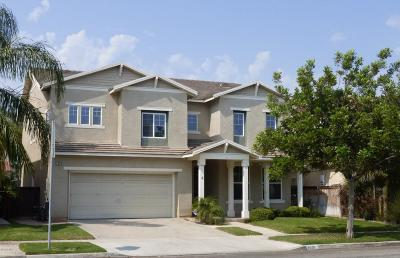 Single Family Home For Sale: 2029 Milagro Place