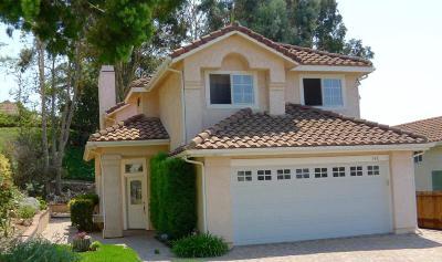 Ventura Rental For Rent: 548 Arapaho Street