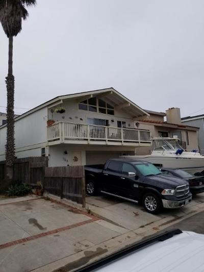Oxnard Rental For Rent: 358 Rossmore Drive