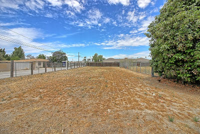 Oxnard Residential Lots & Land For Sale: 2701 Alvarado Street