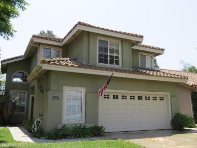 Camarillo Rental For Rent: 4948 Ladera Vista Drive