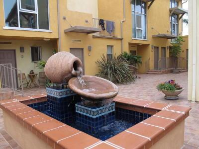 ven Rental For Rent: 285 Ventura Avenue #8