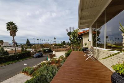 Ventura Rental For Rent: 2167 El Jardin Avenue