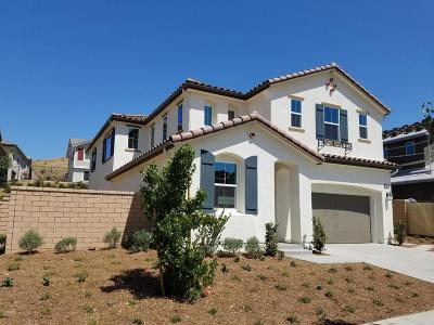Simi Valley Single Family Home For Sale: 138 Sequoia Avenue