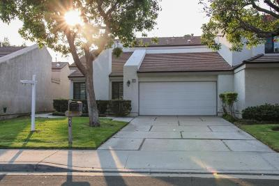 Port Hueneme Single Family Home Active Under Contract: 407 Village Road