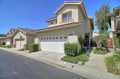 Camarillo Single Family Home For Sale: 4561 Paseo Girasol
