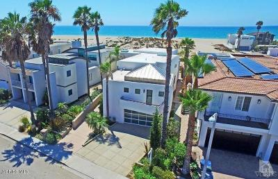Oxnard Rental For Rent: 1511 Mandalay Beach Road