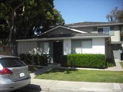 Port Hueneme Rental For Rent: 2611 Sextant Avenue