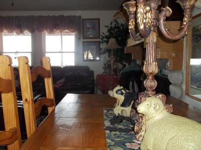 Tehachapi CA Single Family Home For Sale: $299,000